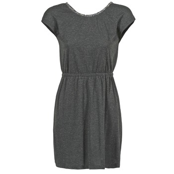 material Women Short Dresses Suncoo CIRCE Grey