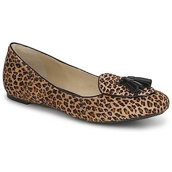 Smart-shoes Etro EDDA Black / Brown / BEIGE 350x350