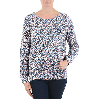 material Women sweaters Franklin & Marshall PULLMAN Multicoloured