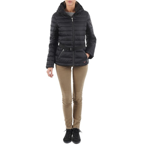 material Women 5-pocket trousers Napapijri LYNGDAL Brown