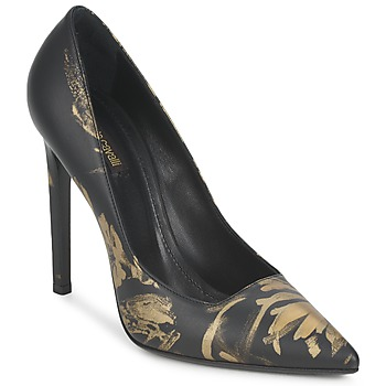 Shoes Women Court shoes Roberto Cavalli WDS211 Black