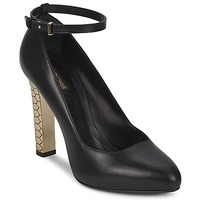 Shoes Women Court shoes Roberto Cavalli WDS230 Black