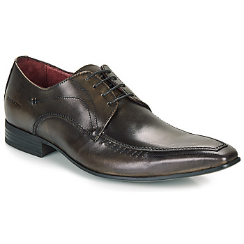 Shoes Men Derby shoes Redskins HELLO Anthracite
