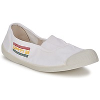 Shoes Women Ballerinas Wati B LYNDA White