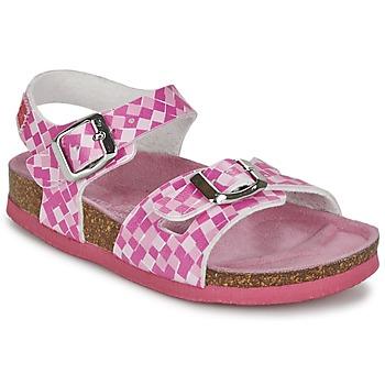Sandals Agatha Ruiz de la Prada ANNA Fuschia 350x350