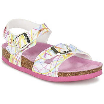 Sandals Agatha Ruiz de la Prada CHELINA Multicoloured 350x350