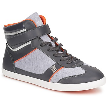 High top trainers Dorotennis MONTANTE LACETS VELCRO