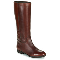 Shoes Women Boots Jonak CAVILA Brown