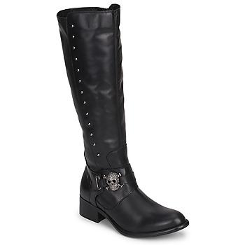 Boots Betty London RIME ROCK Black 350x350