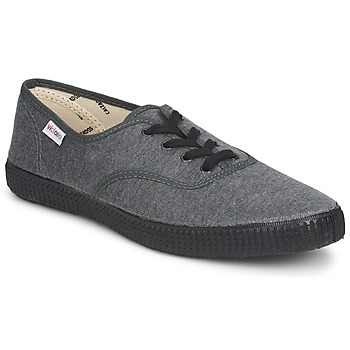 Shoes Low top trainers Victoria Tribu Anthracite