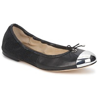 Shoes Women Ballerinas Sam Edelman FARLEIGH Black
