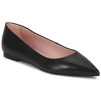 Shoes Women Ballerinas Pretty Ballerinas KATUS Black