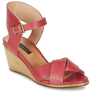 Shoes Women Sandals Neosens NOAH Red