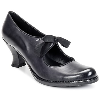 Shoes Women Court shoes Neosens ROCOCO COLA Black