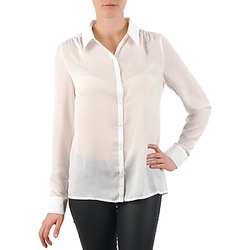 material Women Shirts La City OCHEM White