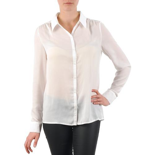material Women Shirts La City OCHEM White