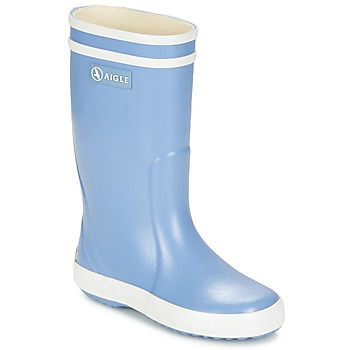 Boots Aigle LOLLY POP Blue / SKY 350x350