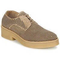 Shoes Women Derby shoes Now TORAL Brown