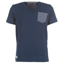 material Men short-sleeved t-shirts Gaastra DUSK MARINE