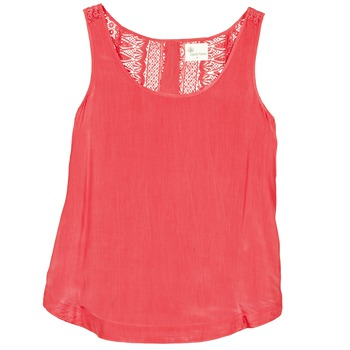 material Women Tops / Sleeveless T-shirts Stella Forest ADE009 Pink