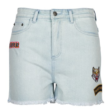 Shorts American Retro BORIS Blue 350x350