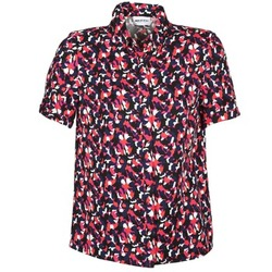 short-sleeved shirts American Retro NEOSHIRT