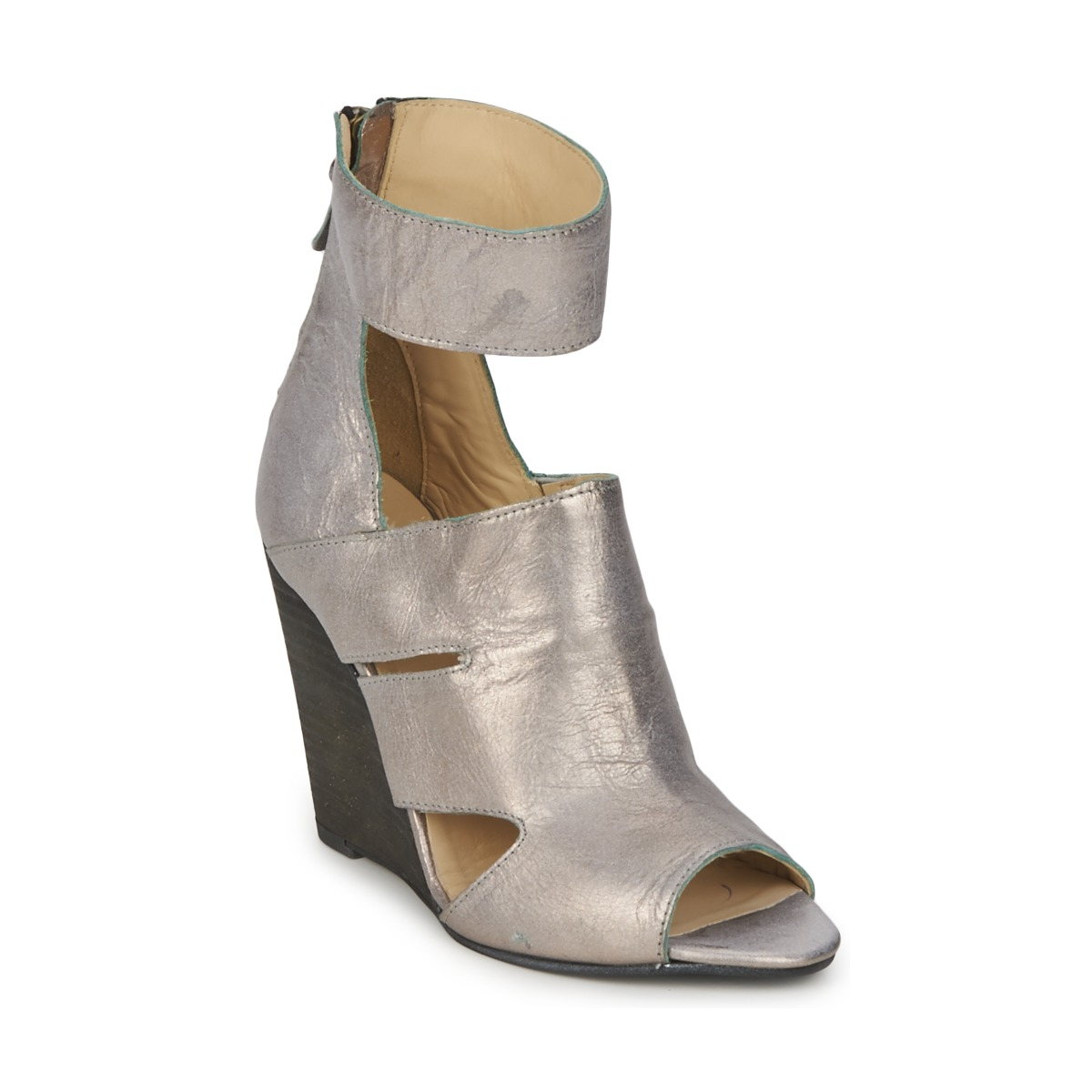 Sandals Dkode THETIS Grey / Pearl