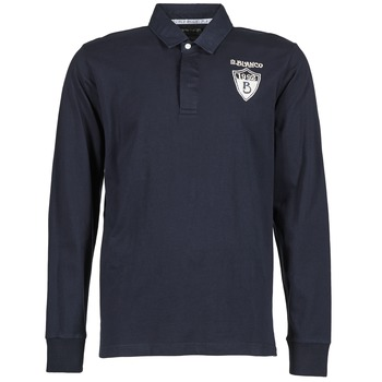 long-sleeved polo shirts Serge Blanco RUGBY LEAGUE