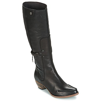 Shoes Women Boots Mosquitos KILLER Black