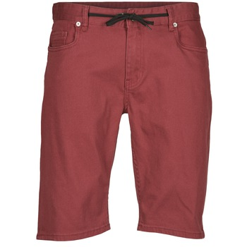 material Men Shorts / Bermudas Element OWEN BORDEAUX