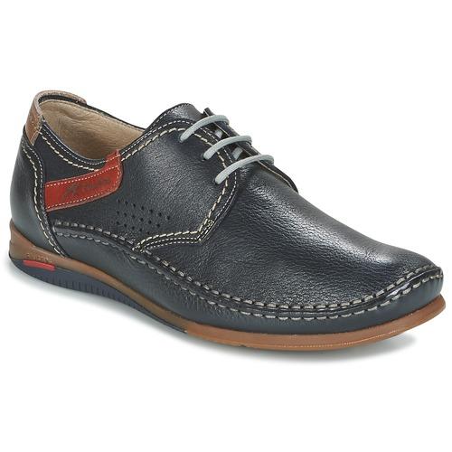 Shoes Men Derby shoes Fluchos CATAMARAN Marine