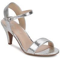 Shoes Women Sandals Moony Mood MUNBA Silver
