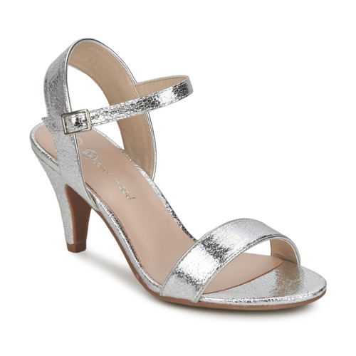 Sandals Moony Mood MUNBA Silver 350x350