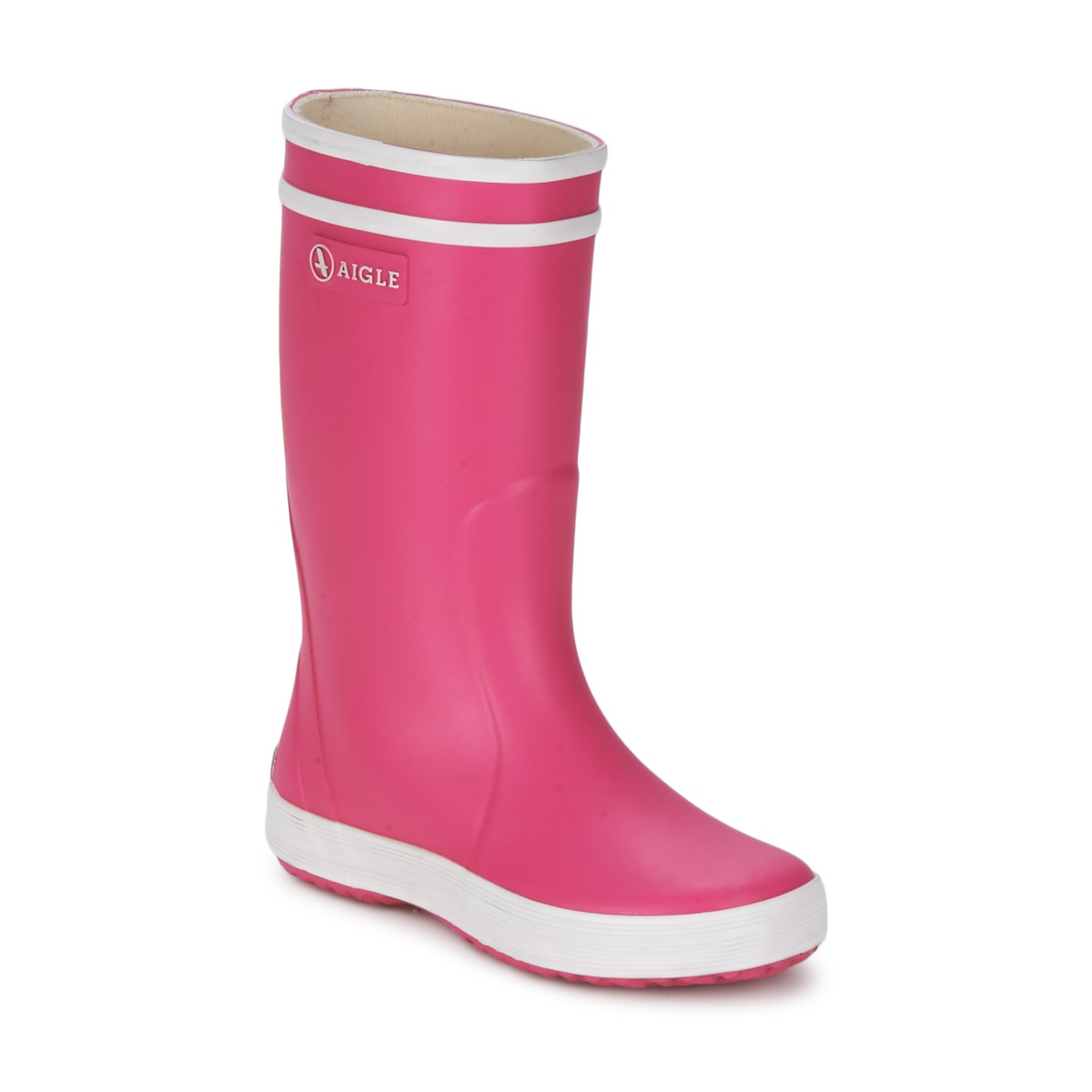 Aigle LOLLY-POP Pink / White