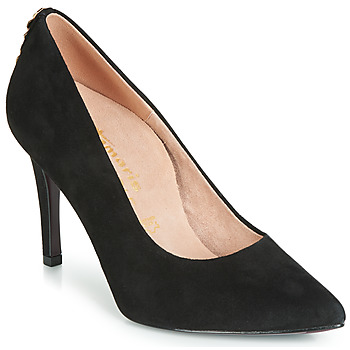 Shoes Women Court shoes Tamaris TECUSI  black