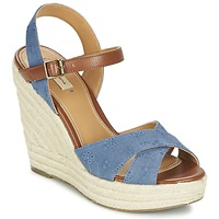 Sandals Pepe jeans WALKER ROMANTIC