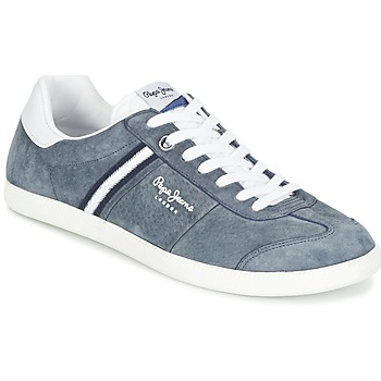 Low top trainers Pepe jeans HANDBALL PIG SUEDE
