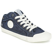 Low top trainers Pepe jeans INDUSTRY DENIM