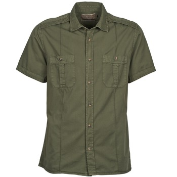 short-sleeved shirts Chevignon C MILITARY TWIL