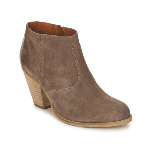 Shoes Women Ankle boots Marc O'Polo  Brown