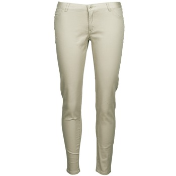 material Women 5-pocket trousers Little Marcel PRANTI BEIGE