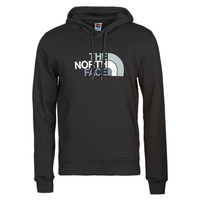 material Men sweaters The North Face DREW PEAK PULLOVER HOODIE Black