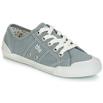 Shoes Women Derby shoes TBS OPIACE Grey