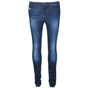 slim jeans Diesel SKINZEE