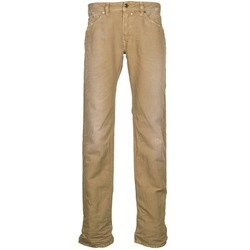 material Men straight jeans Diesel SAFADO BEIGE