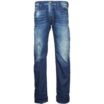 straight jeans Diesel WAYKEE