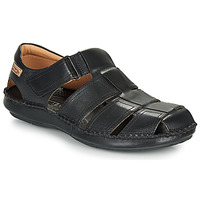 Shoes Men Sandals Pikolinos TARIFA 06J Black