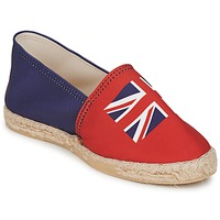 Shoes Women Espadrilles Be Only KATE Red blue