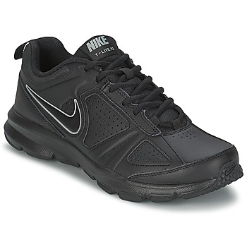 Shoes Men Multisport shoes Nike T-LITE XI Black