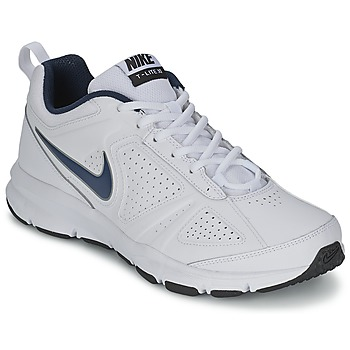 Shoes Men Multisport shoes Nike T-LITE XI White / Black